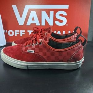 "Vans Syndicate Authentic 69 Pro ""S"""